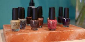 Nail Salon Accounting