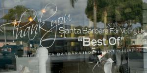 Aqua Skin and Nail Bar Santa Barbara