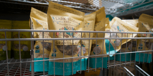 Organic Food Accounting