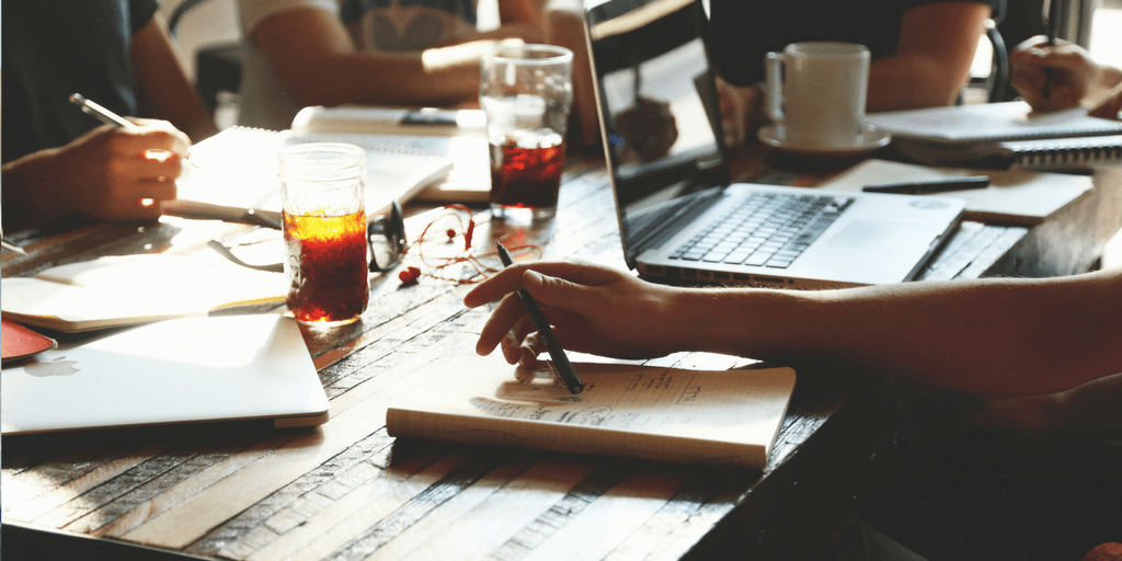 5 Reasons Your Startup Needs a Bookkeeper