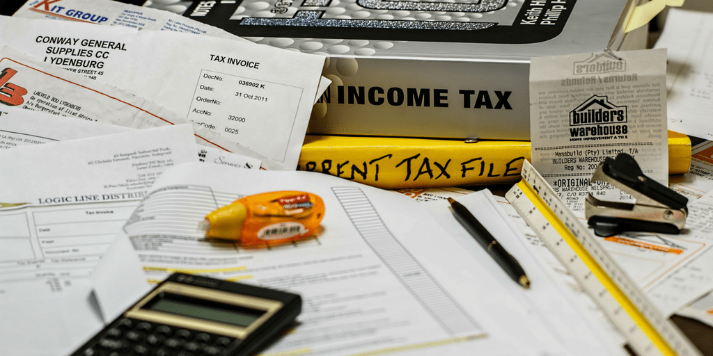 10 Ways the Tax Law Changes Might Impact You