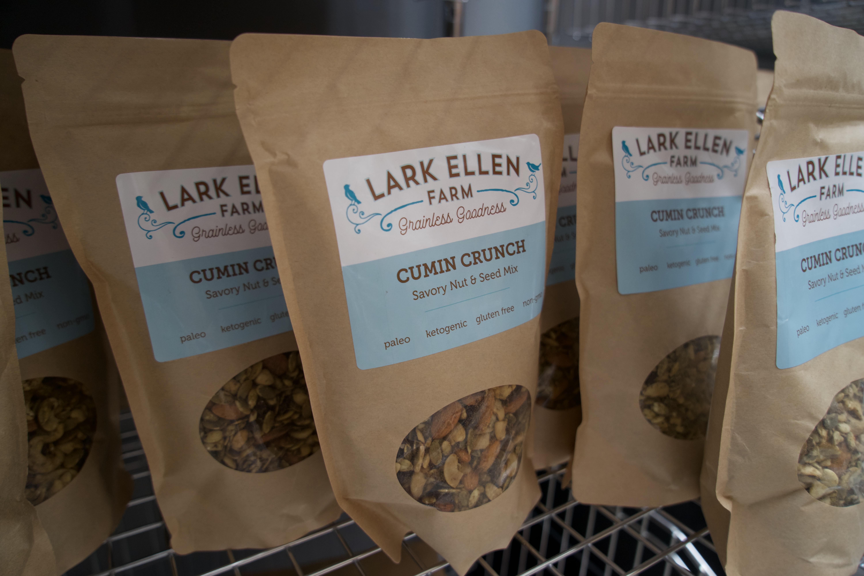 Lark Ellen Farm: Grain-Free but Full of Genuine Goodness