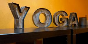 Yoga Accountant