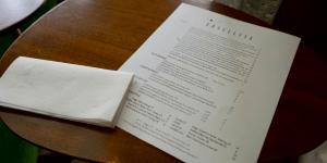Wine Bar Bookkeeping